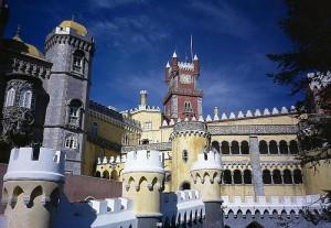 Portugal es famoso por sus vestigios históricos
