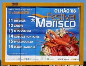 Festival de Marisco en Ría Formosa (Foto Flickr de Markus Lüske)