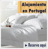 Alojamiento en Portugal