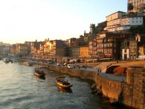 Oporto es la segunda ciudad más importante de Portugal (Foto Flickr de Miami Love 1)