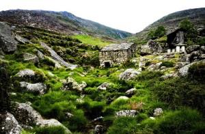 Parque Natural de Alvão en Portugal (foto Flickr de NunoAntunes)
