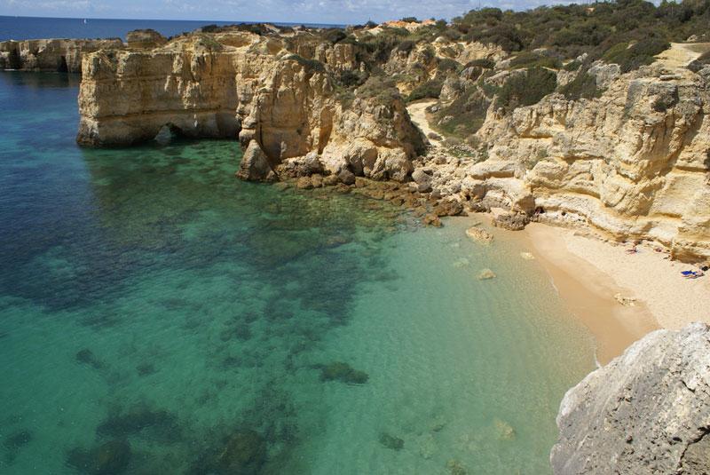 Los ingresos del turismo de Portugal