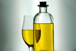 El aceite de oliva Portugués es muy famoso por su sabor y textura
