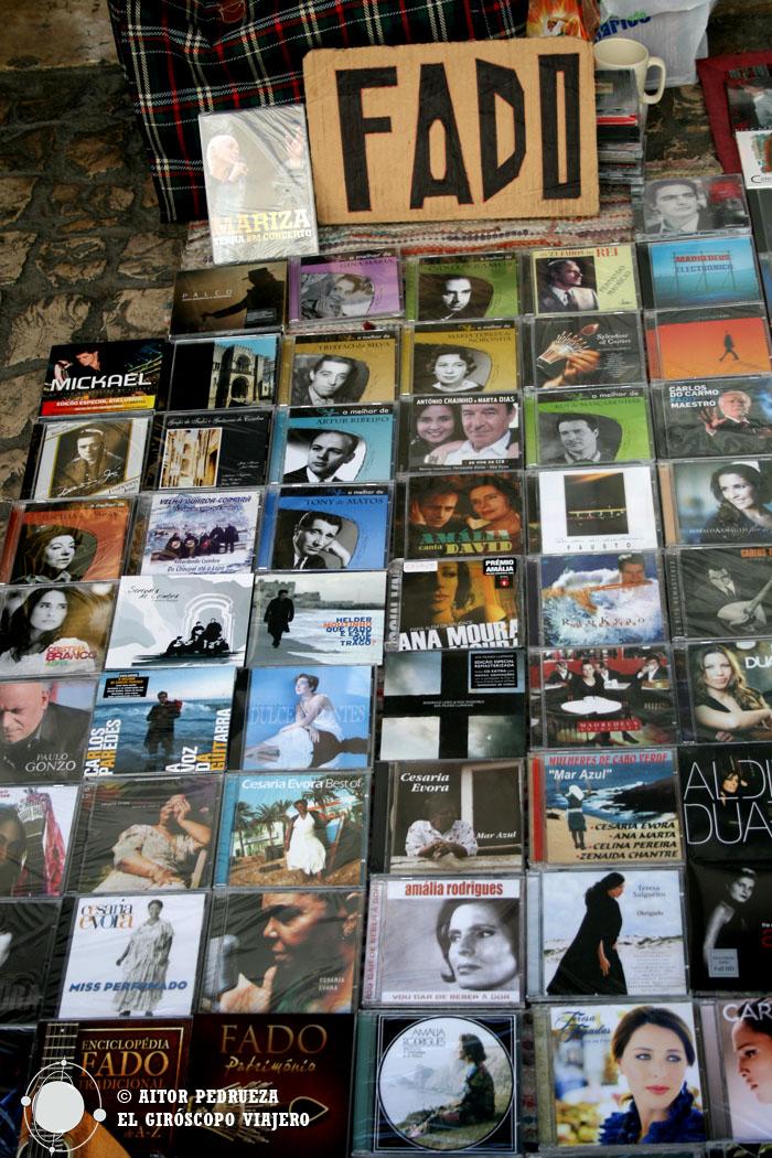 El Fado, sonidos melancólicos en las calles de Lisboa