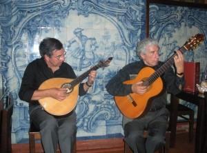 Los conciertos de música fado son habituales en Lisboa (foto Flickr de litlesam)