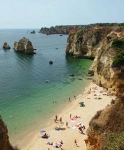 El turismo en Portugal aumenta cada año, sobretodo en la época de verano
